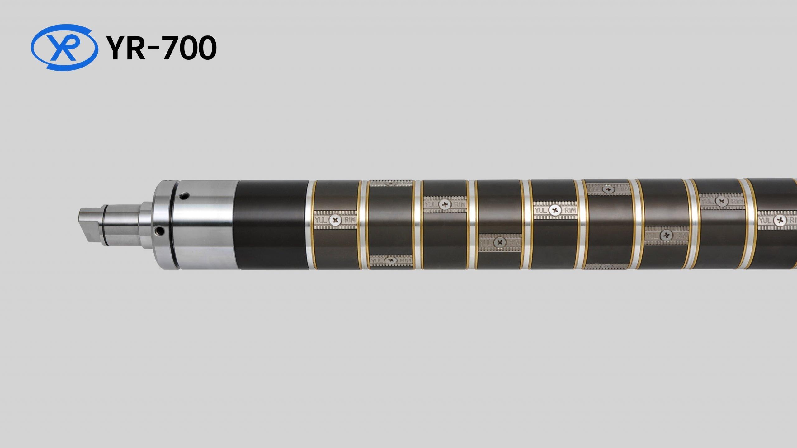 YR-700