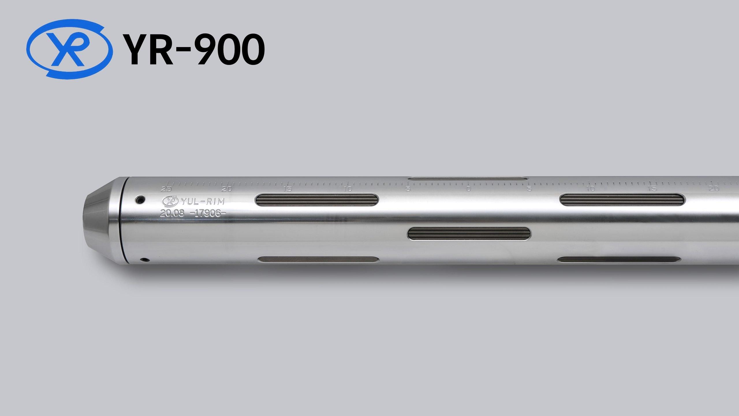 YR-900