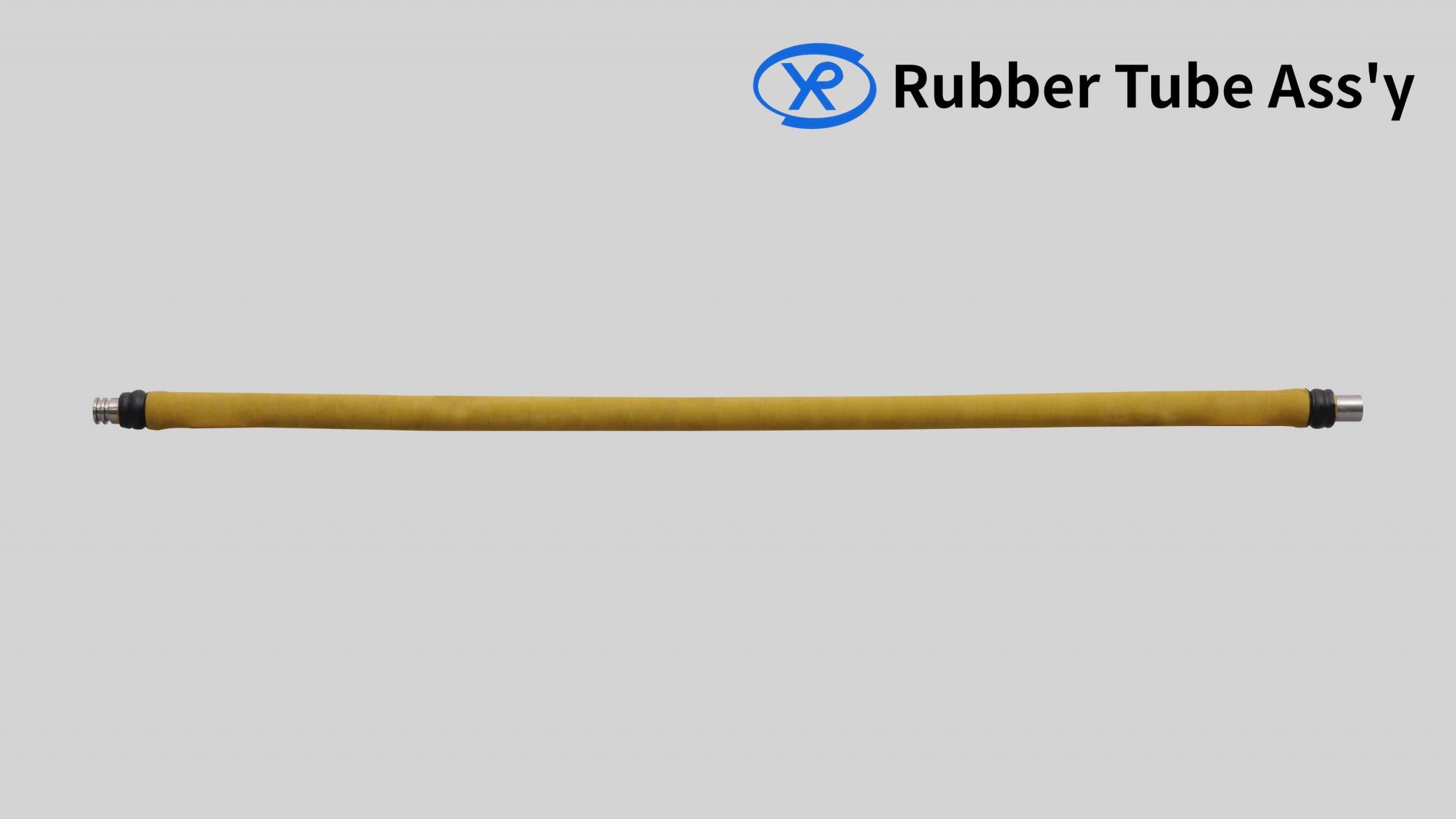 rubber-tube-Assy