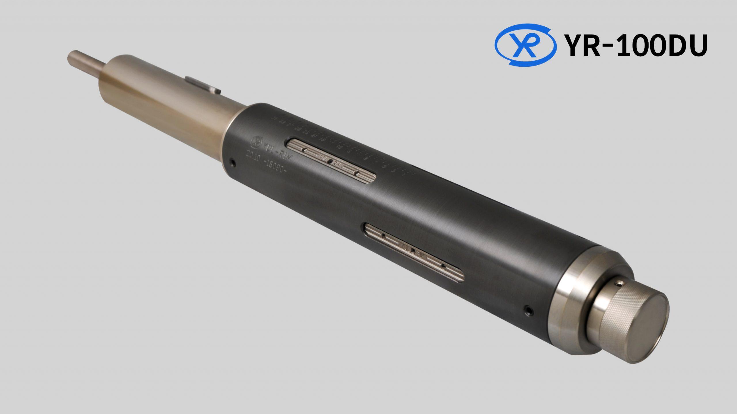 YR-100DU-001