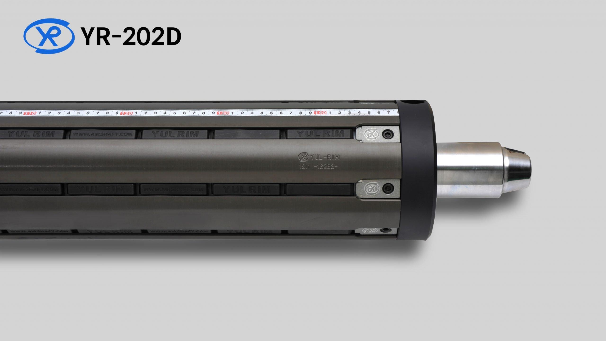 YR-202D