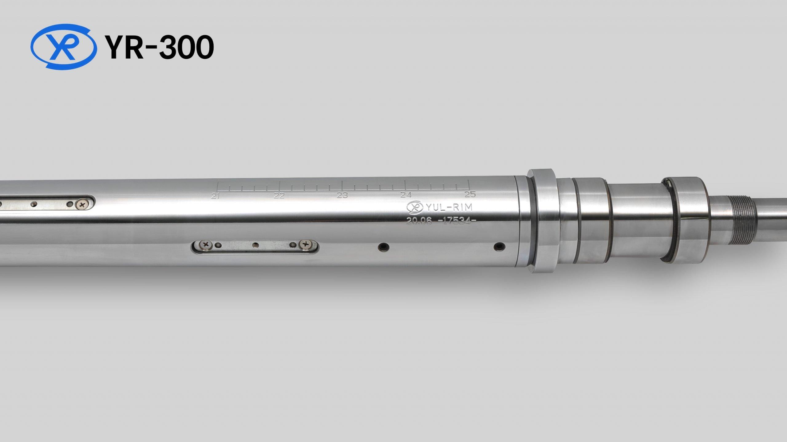 YR-300