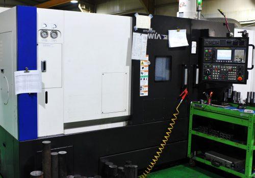 Turning-Center_12inch+Hydraulic-Isolator